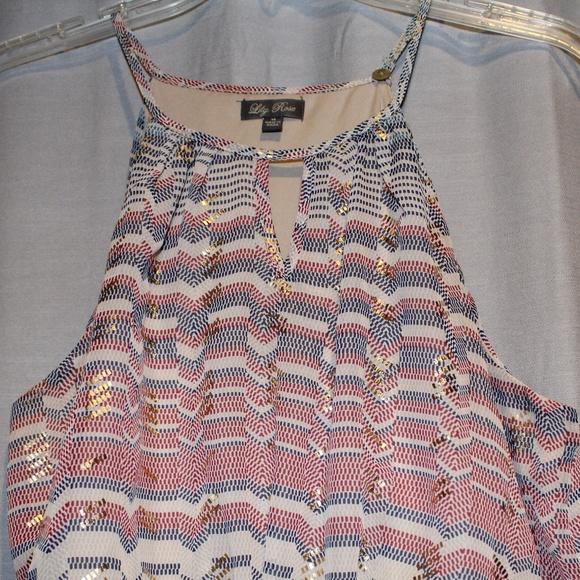 Lily Rose Dresses & Skirts - Maxi Dress